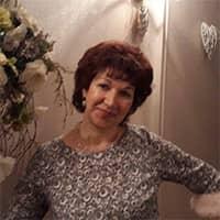 Красненко Галина
