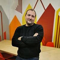 Борздов Сергей